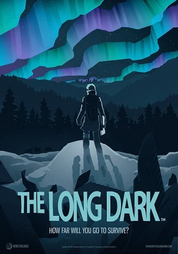The Long Dark [v.375] (2014) PC | Лицензия