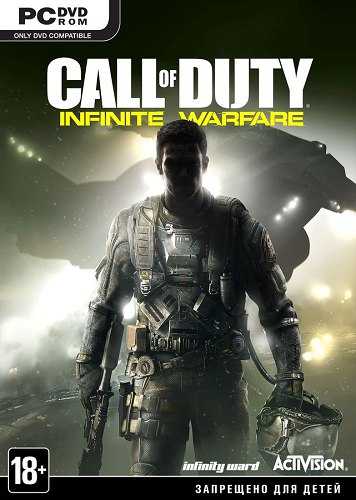 Call of Duty: Infinite Warfare - Digital Deluxe Edition (2016) PC | Лицензия