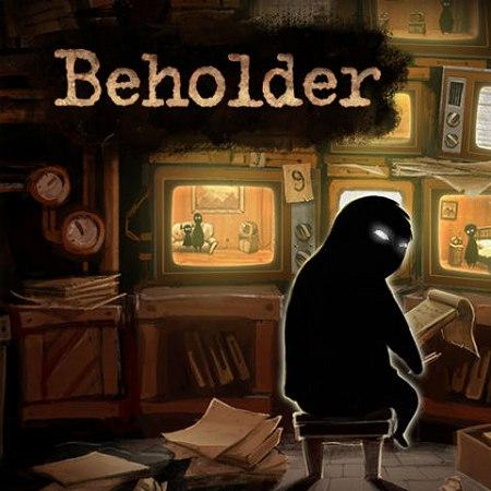 Beholder (2016) PC   Лицензия