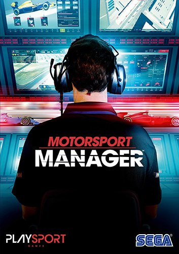 Motorsport Manager (2016) PC | Лицензия