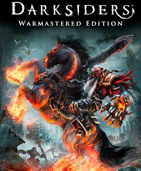 Darksiders Warmastered Edition [v 1.0.2314] (2016) PC | Steam-Rip от R.G. Игроманы