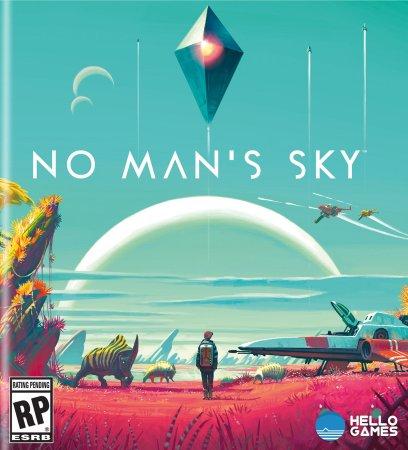 No Man's Sky [v 1.12] (2016) PC   Repack