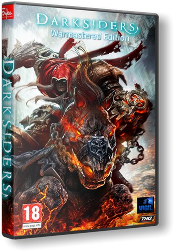 Darksiders Warmastered Edition [v.1.0-cs:2314] (2016) PC | RePack от =nemos=