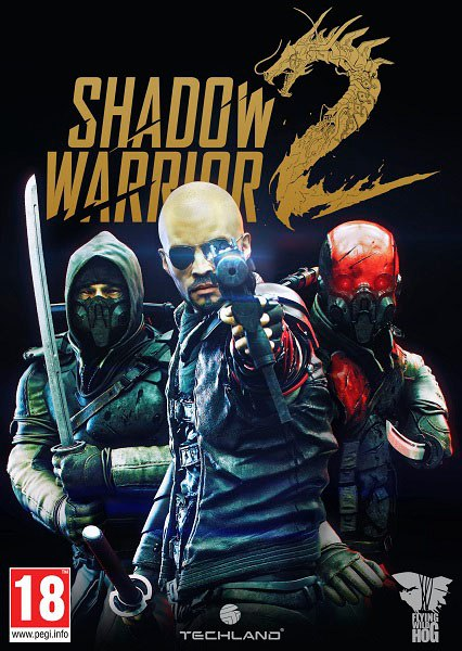 Shadow Warrior 2: Deluxe Edition [v 1.1.7.1] (2016) PC | Steam-Rip от R.G. Игроманы