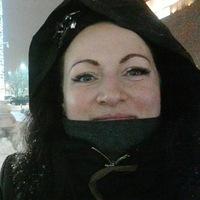 Абакумова Татьяна