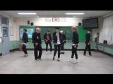 Зажигательный клип корейской группы (24к)
