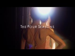 """the four seasons"" ballet official trailer"