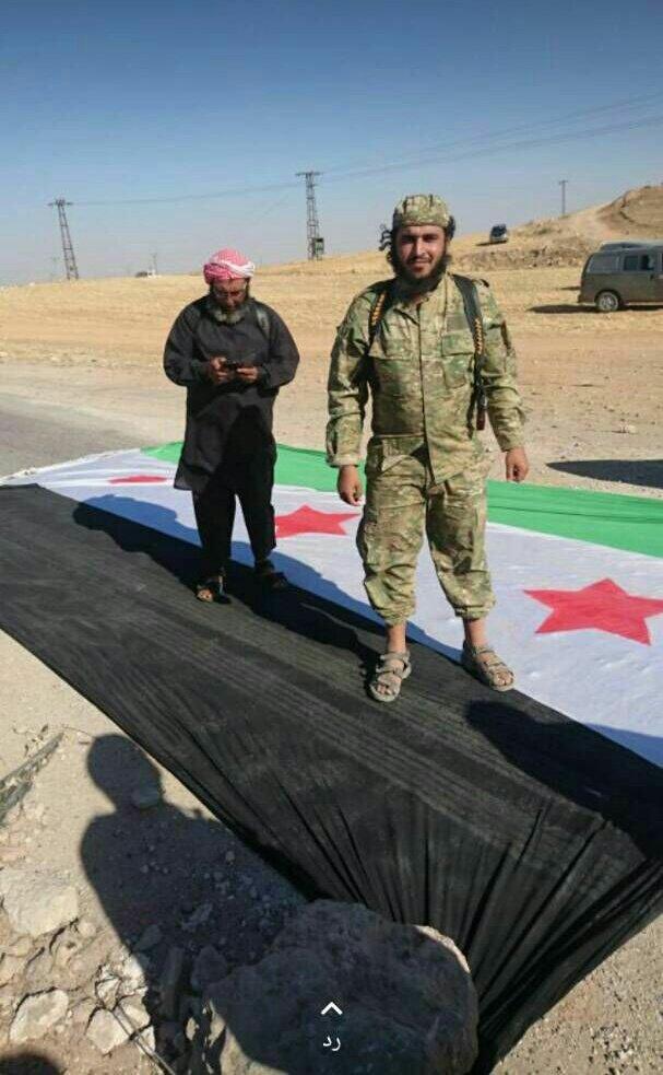 BREAKING - [BIZTPOL] Szíria és Irak - 6. - Page 18 CSrWitc_zSs