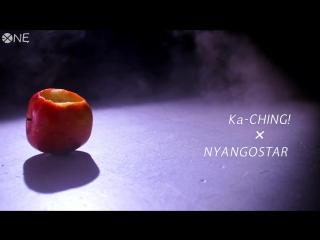 РУС.САБ EXO-CBX  Ka-CHING! x NYANGOSTAR  PROMOTION VIDEO (Full Ver.)