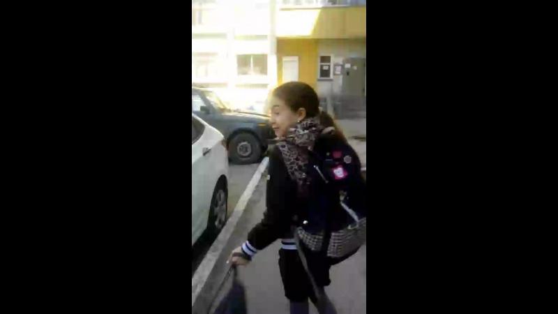 Катя Богина - Live