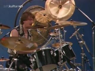 Judas Priest - Live in San Bernadino 1983⁄05⁄29 [US Festival 83] [50fps]