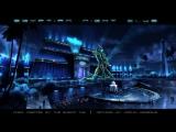 Dark Synthwave - Egyptian Night Club by Enigma TNG