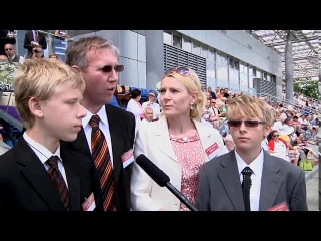 Добрый конгресс Свидетелей Иеговы в Польше.KONGRES ŚWIADKÓW JEHOWY