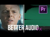 HOW TO CREATE AWESOME audio Transitions for VIDEO using AUDIO SWELLS - EDGAR WRIGHT STYLE