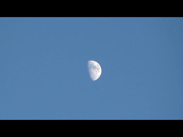Луна не дружит с геометрией? - вопрос к обсуждению в свете новых фактов