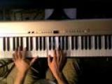 A Perfect Circle- 3 Libras Piano Tutorial