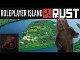 Roleplayer Island - Rust