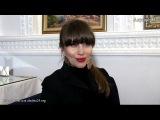 Алушта. Крым. Интервью с Юлией Береттой