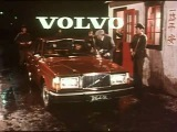 Volvo 260 advertising