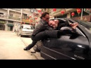 VAN DAMME - One of the most impressive splits caught on tape HD