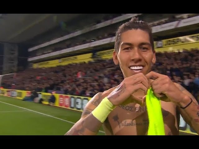 Roberto Firmino - All 23 Goals |HD|