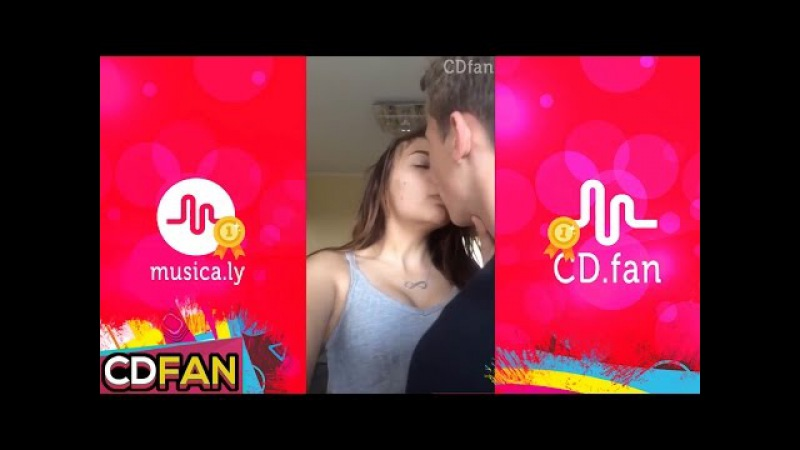 The Best Couples Of Musically ❤ Top Couples of Musical.ly Compilation 2016 / 2017 Relationship Goals