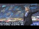 Скрытая камера Зенит ТВ разгром Спартака на стадионе Санкт Петербург