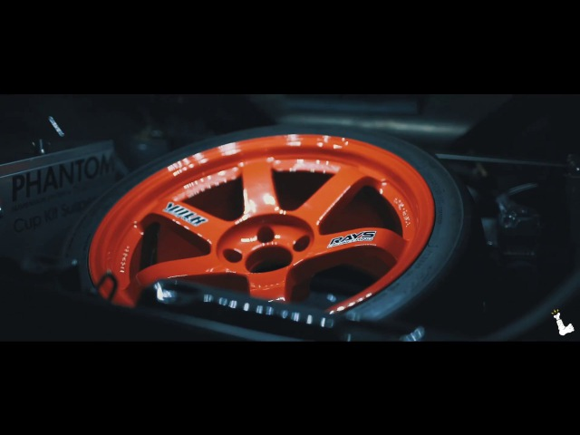 """""""Copaze"""" CREW Voltex EVO9 DTM Autobody"""