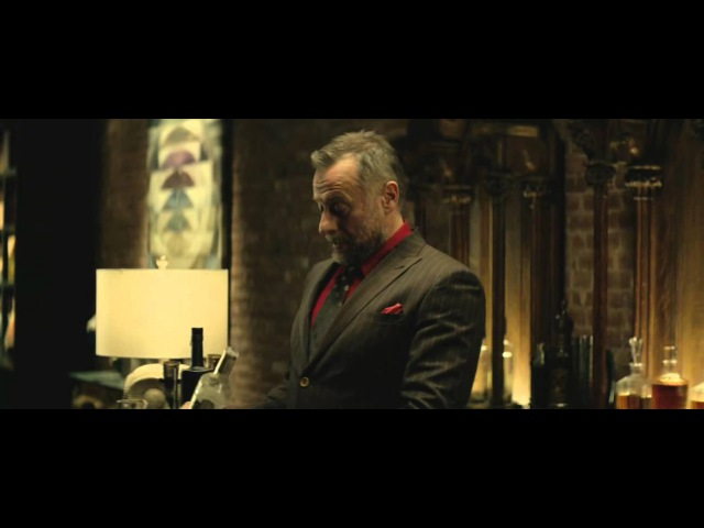 That Fu*king Nobody Is John Wick, Baba Yaga - Epic Scene