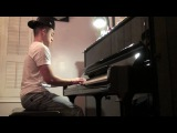 Kid Cudi ft. MGMT &amp Ratatat - Pursuit of Happiness The Theorist Piano Cover