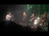 Paul Rodgers, Robert Plant &amp Brian Johnson at Oxford New Theatre 14517