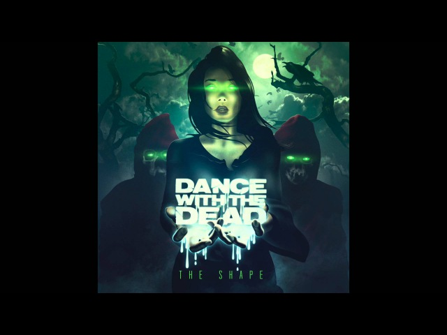 DANCE WITH THE DEAD - Her Ghost