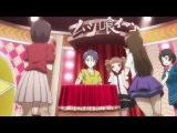 Приключение под сакурой  Sakura Quest 6 серия