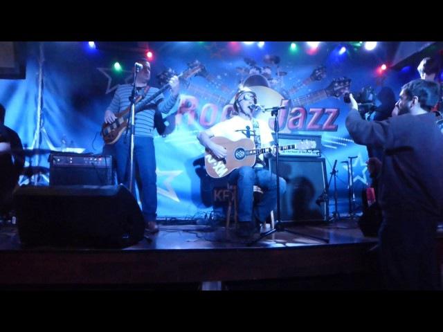05 ХУ=ХИ PEACE AND LOVE ROCK FEST 26 02 2017 Rock Jazz Cafe
