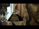 Протоиерей Димитрий Смирнов. Проповедь на неделю 15-ю по Пятидесятнице, по Воздвижении