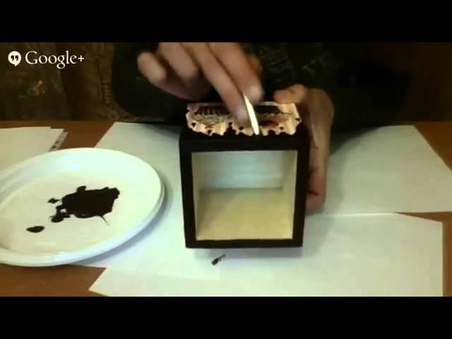 Екатерина Назаренко - Шоколадное настроение. Секреты мастеров (март 2015)