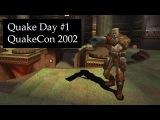 Quake Day #1 (запись стрима 07.12.16)