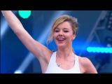 Юлианна Караулова &amp The First Station - MegaMix (Не верю, Разбитая Любовь, Ты не такой) Europa Plus Live 2017