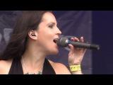 VAN CANTO - Live At Wacken Open Air 2011