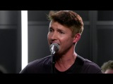 James Blunt - Don't Give Me Those Eyes Live At YouTube Studios
