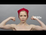 Russian Fashion Time Travel - Back In The USSR