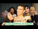 CAPITULO 1 BLOGUEIRINHA DO BAIRRO - BLOGUEIRINHA DE MERDA feat. DRAG-SE