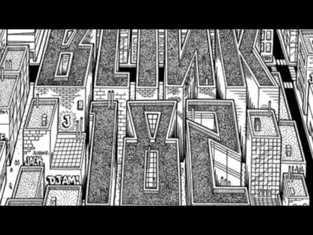 Blink 182 - Ghosts On The Dance Floor