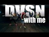 DVSN - With me | DANCE TOWN UA21 | Choreography by Timur Karpinskiy