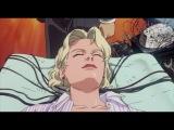 Призрак в доспехах 1995 / приключения, фантастика, психология, киберпанк / Япония