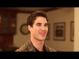 Darren Criss 05 Interview (Star of Glee & Hedwig on Broadway)