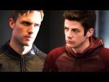 Versus Zoom - The Flash Season 2 Episode 18 Sneak Peek (2x18)