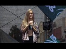Iuliana Beregoi Lupii LIVE Ziua Independentiei Rebublicii Moldova