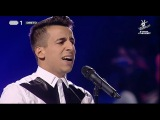 Fernando Daniel - Chandelier (Sia)  Gala Final  The Voice Portugal