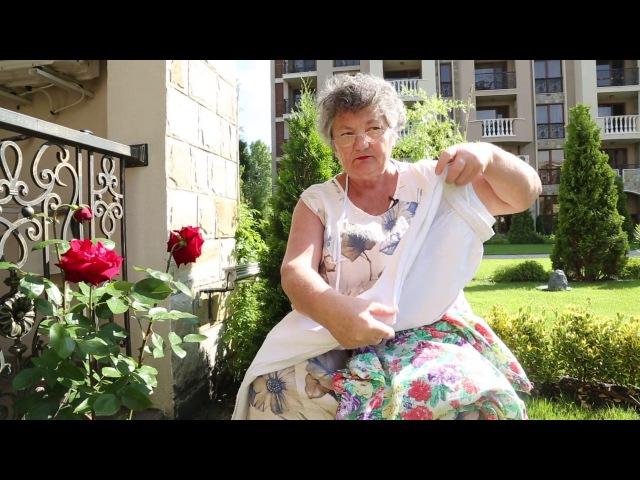 Как сшить летние штаны за 5 минут без швейной машины